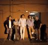 USA, Memphis, 2011Thomas Acda en Paul de Munnik, nemen een album op in Memphis Tennessee, zowel in de Sun studio's als in de Ardent studio.Samen met JB Meyers, David Middelhoff en Dave van Beek. Laatste week van april 2011Foto Bob Bronshoff