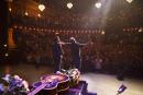 Nederland,Amsterdam, 2015Acda en de munnik, laatste voorstelling in Carré, slotapplausFoto: Bob Bronshoff