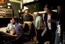 USA, Memphis, 2011Thomas Acda en Paul de Munnik, nemen een album op in Memphis Tennessee, in de Sun studio's.Samen met JB Meyers, David Middelhoff en Dave van Beek. Laatste week van april 2011Foto Bob Bronshoff