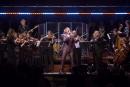 Nederland, Amsterdam, 2014De Dijk en Sinfonietta, ConcertgebouwFoto Bob Bronshoff