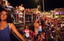 VS, Asbury Park, 2012Sabrina Castello,4th of July, Asbury Park (Sandy)Uit de serie 'Een roadtrip in 14 songs'Foto Bob Bronshoff