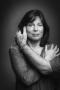 Nederland,Amsterdam, 2017 Debby Petter, 'In mijn hoofd', solo-voorstelling Hekwerk Foto: Bob Bronshoff