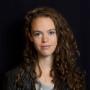 Nederland, Amsterdam, 2014 Nina Polak, schrijfster, journalist Foto Bob Bronshoff