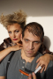 Nederland,Vught, 2015 Sweeney Todd, rene van Kooten, Vera Mann, HenkPoort, regie Koen van Dijk,Opus One, Zonnehuis  Foto: Bob Bronshoff