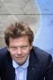 Nederland, Amsterdam, 2014 Jim Jansen,  hoofdredacteur van het populair-wetenschappelijke maandblad New Scientist.  Foto Bob Bronshoff