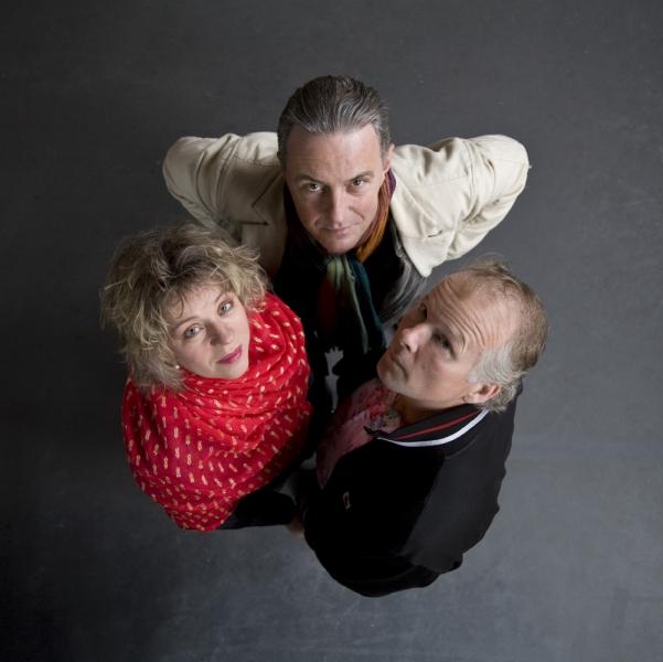 Huub Stapel, Myranda Jongeling en Jaap Spijkers