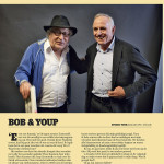 Bob&Youp week 27&28, 2015