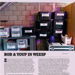 Bob&Youp, week 39, 2018