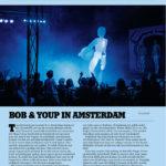 Bob&Youp, week 41, 2018
