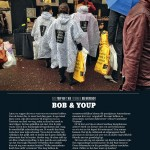 Bob&Youp week 44, 2014